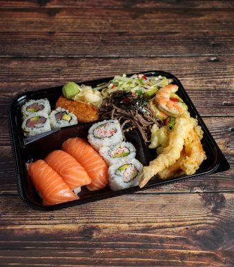 11-Sushi-Bento
